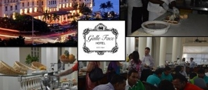 CMC Approved Hotels And Restaurants
